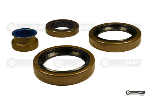 Rover 25 45 MG ZR IB5 Gearbox Oil Seal Set Standard Version