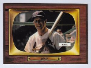 Stan-Musial-St-Louis-Cardinals-hall-of-famer-039-55-Color-TV-405-near-mint-cond