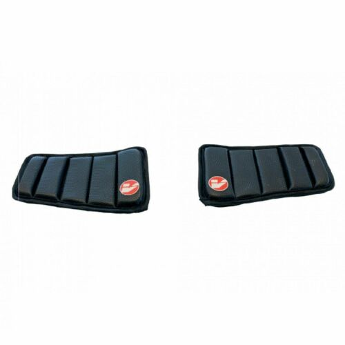 Vision Replacement Armrest Pads for Trimax Carbon Clip-On AeroBars