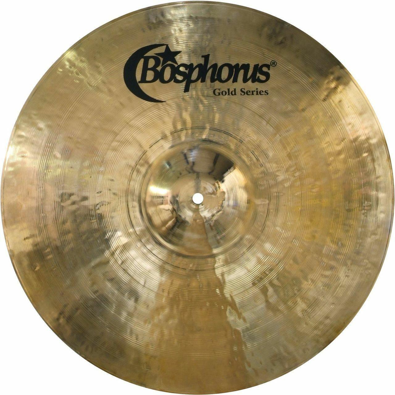 Bosphorus 18  Gold Fast Crash