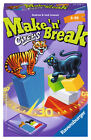 Ravensburger 23378 Make'n'break Circus