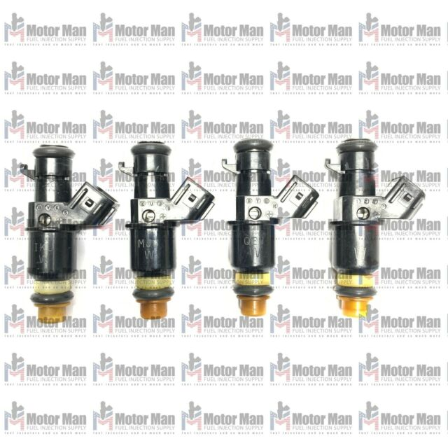 16450RCAA01 Fuel Injector Set