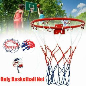 WALL MOUNTED BASKETBALL HOOP NET RING OUTDOOR HANGING BACKBOARD PROFESSIONAL
