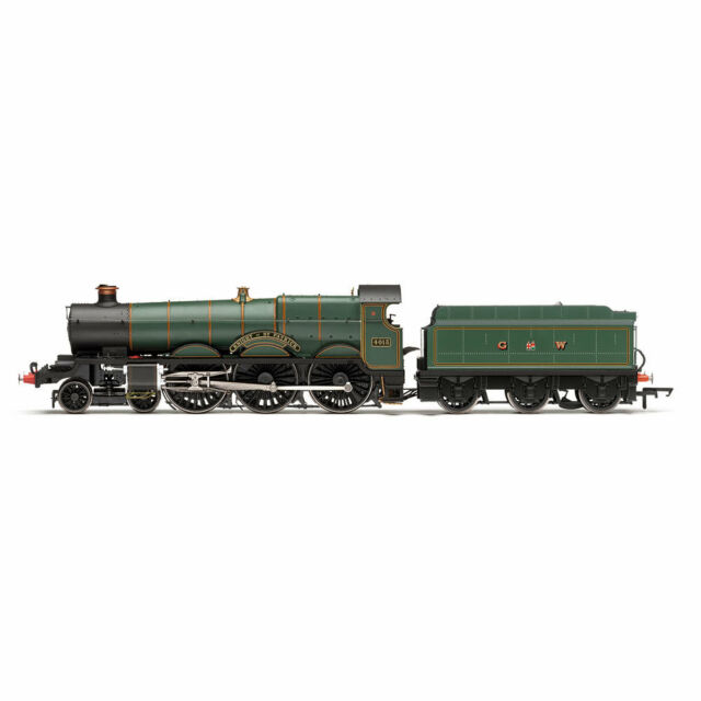 HORNBY Loco R3455 GWR Star Class Knight Of St Patrick No 4013