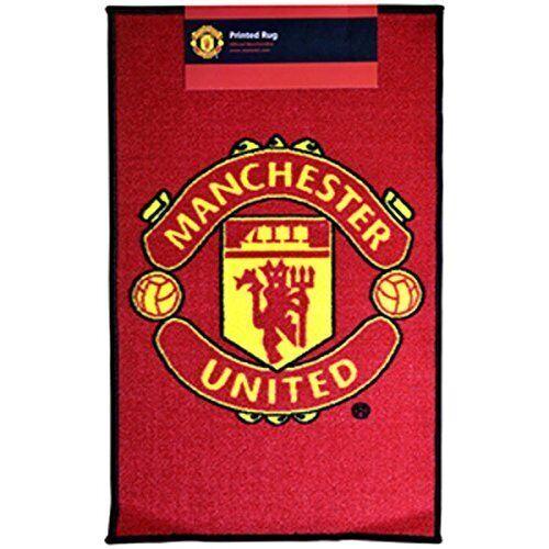 Manchester-United-Floor-Rug-New-Man-Utd-FREE-P-P-Football-Club