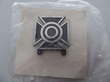 (A33-8) Original verpackt  US Sharpshooter Badge matt