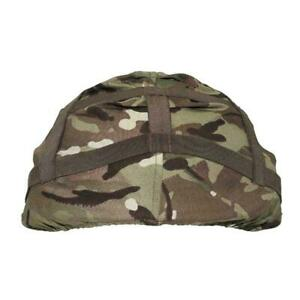 British Ex Army Mtp Helmet Cover Airsoft Paintball Fancy Dress