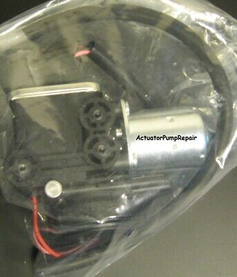 Actuator Pump Air Pump Chevy Tracker 4wd 1999 2004 Ebay