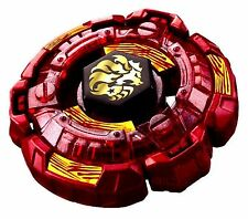 Fang Leone W105R2F Limited Edition WBBA BURNING CLAW VERSION RED Beyblade - USA!