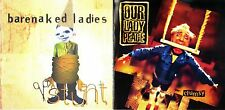 Stunt by Barenaked Ladies & Clumsy by Our Lady Peace