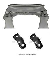 Porsche 911 912 1965-73 Front Floor Pan (suspension Support) Restoration Design