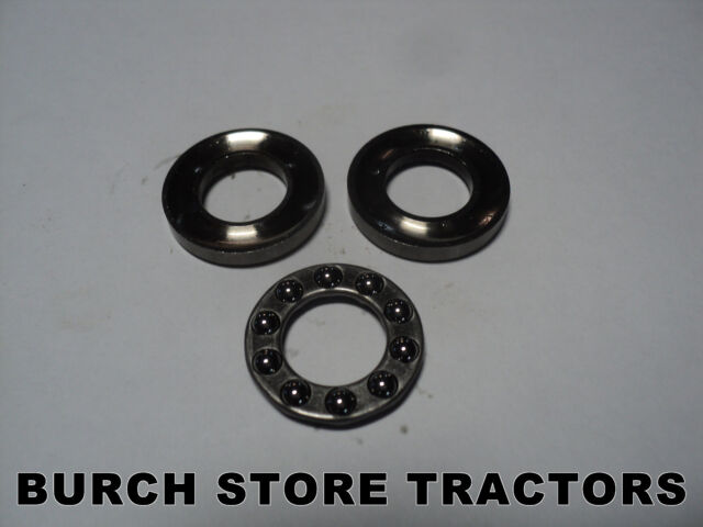 Governor Thrust Ball Bearing Assembly for Ford 8N 2N 9N Tractors 9N18192