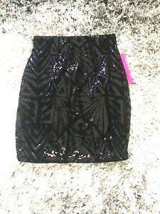 Moulante Taille Unique Mini Soiree Sequin Jupe Courte Femme Jolie pqSGzMVU
