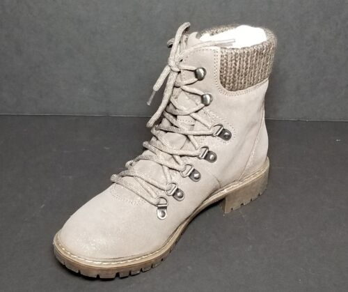 G H BASS ANDREA METALLIC WOMEN/'S BOOTS MULTIPLE SIZES NEW BOX 0773-3437-056