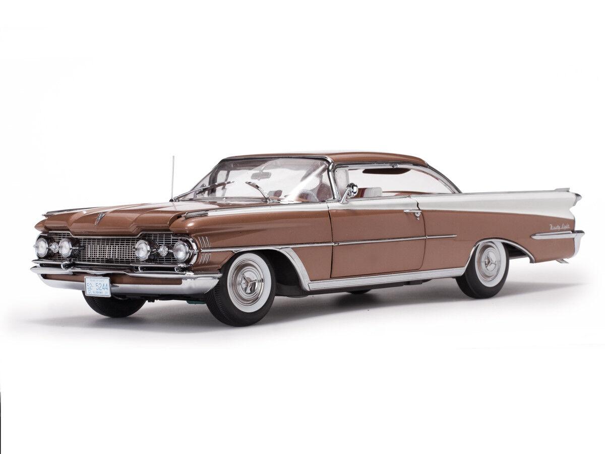1959 Oldsmobile 98 Bronce 1 18 SUNSTAR 5244