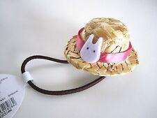 Studio Ghibli My Neighbor Totoro Mei Kusakabe Hat Hair Accessory Hair Rope Ring