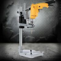 Drill Press Rotary Tool Stand Work Station For Jewelry Craft 42mm Collet Us Top