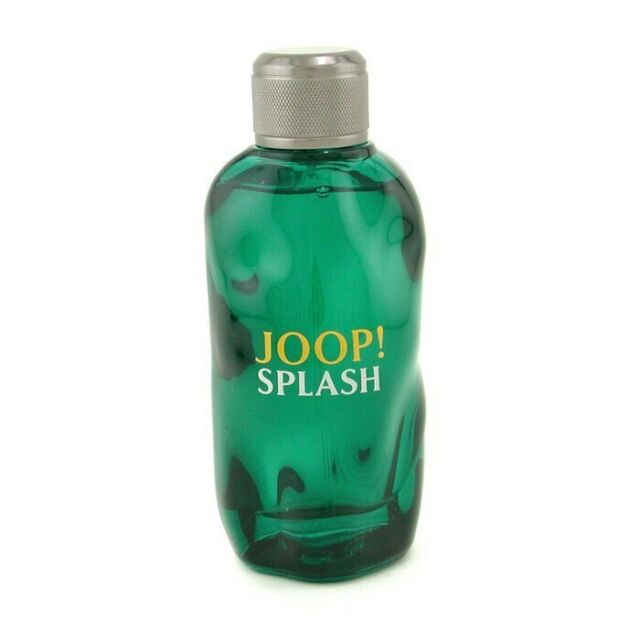 Joop Splash Eau De Toilette Spray 115ml Mens Cologne