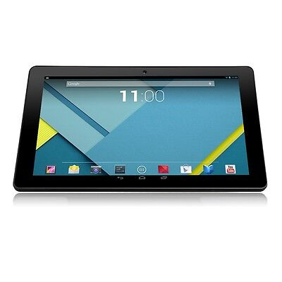 10.6'' Tablet PC Octa Core 1GB+16GB IPS Android 4.4 HDMI Dual Camera Bluetooth