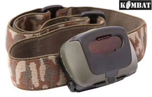 Army-Combat-Military-4-LED-Headlamp-Camping-Work-Head-Torch-Red-Filter