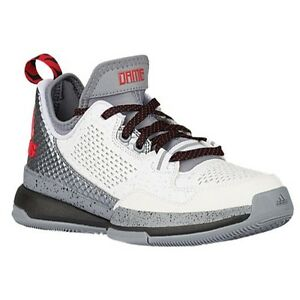 ADIDAS D LILLARD J BASKET BALL SHOES  D69773