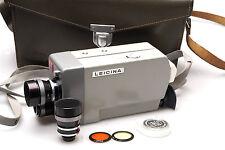 Leicina 8S 8mm Schmallfilmkamera
