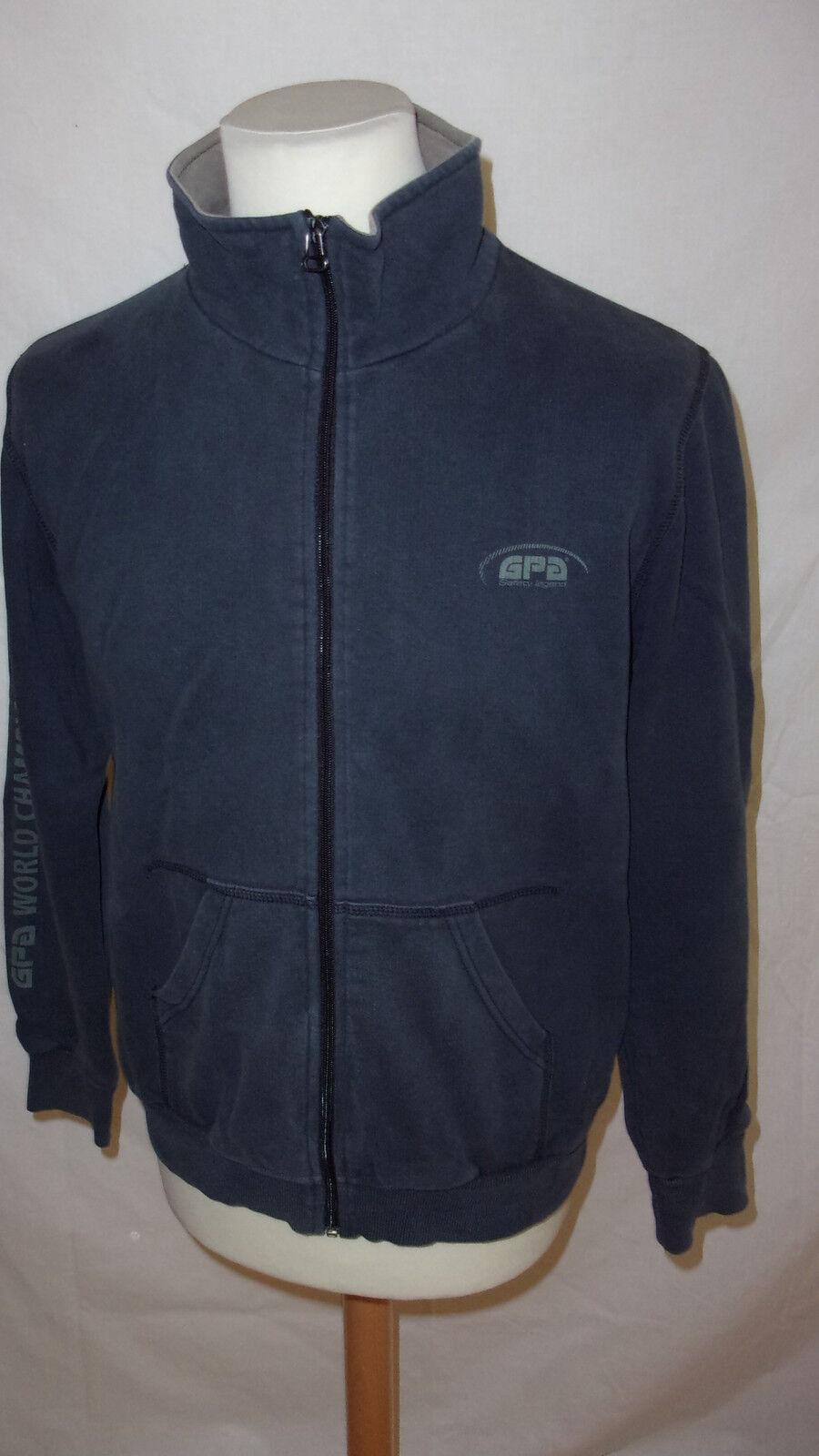 Rare veste d'équitation vintage GPA Championnat édition limitée Championnat GPA du monde AACHEN cedf75