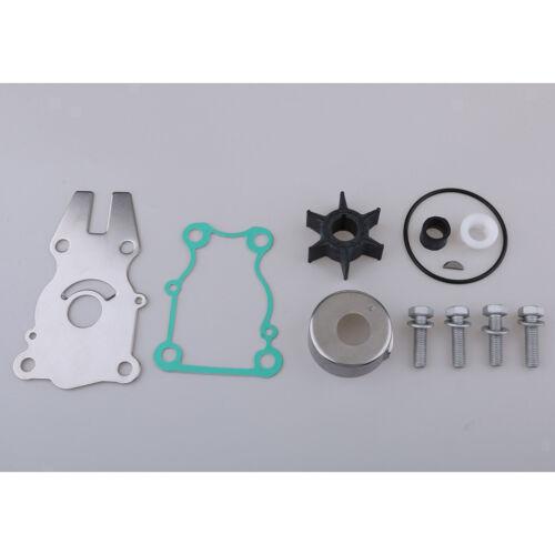 Water Pump Impeller Repair Kit for for Yamaha F30//F40 6BG-W0078-00-00