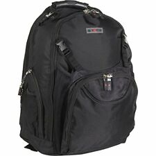 Heavy Duty Tech /& Gaming DesignTSA Friendly Tek Smart Backpack 19 Black