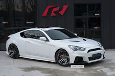 ROADRUNS Full Body Kit SET for Hyundai Genesis Coupe BK2 2013+  [PAINTED]