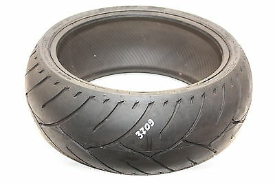 Reifen hinten DUNLOP ELITE E3 240/40 R 18  DOT 0709