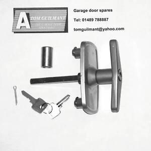 Marley-Garage-door-spares-T-bar-lock-handle