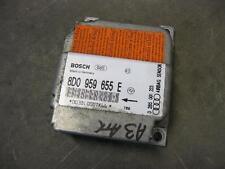Airbagsteuergerät Steuergerät AUDI A3 8L A4 B5 8D0959655E Airbag