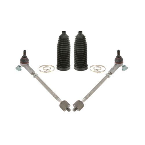 Lemforder Front Steering Tie Rod End Kit For Porsche Cayenne S Turbo Base GTS