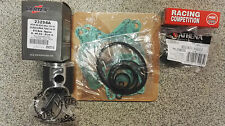 KTM SX 85 2003-2017 TOP END REBUILD KIT WITH VERTEX SIZE D PISTON AND MORE