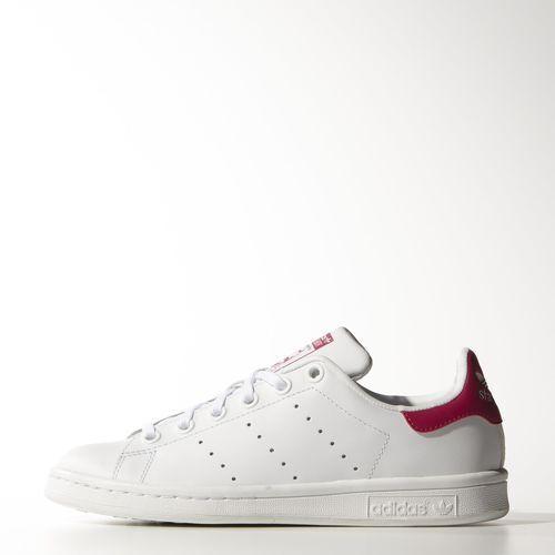 Zapatillas adidas Stan Smith J chicas jóvenes b32703 4 eBay