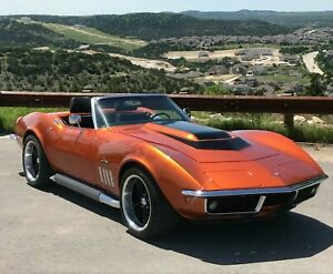 1969-Chevrolet-Corvette