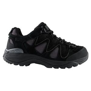 11 Neuf Taille Chaussures Hommes Tactique 8 12023 2 0 Bas 5 Large Baskets Noir Fq6xZf