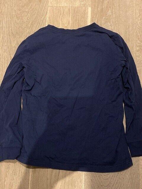 Skjorte, Skovmandsskjorte & langærmet T-shirt, levis