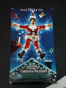 Chevy-Chase-NATIONAL-LAMPOON-039-S-Christmas-Vacation-VHS-1991-Comedy