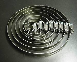 VA-Schlauchschellen-9-o-12mm-Bandbreite-Edelstahl-W4-Qualitaet-5-100-Stueck
