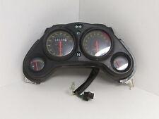 Honda CBR125 CBR 125 RR5 2005 Clocks Speedo 14128 miles