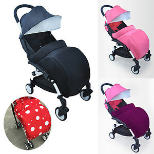 Windproof Generic Baby Stroller Foot Muff Buggy Pram Pushchair Snuggle Cover