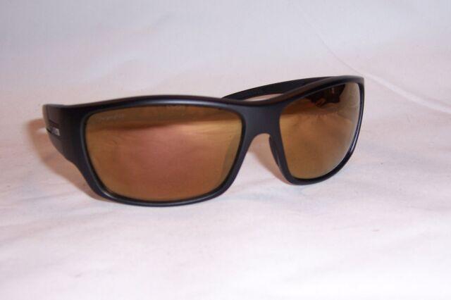 fbddb5a459 Smith Sunglasses Frontman Matte Black Frame Polarized Bronze Mirror  ChromaPop