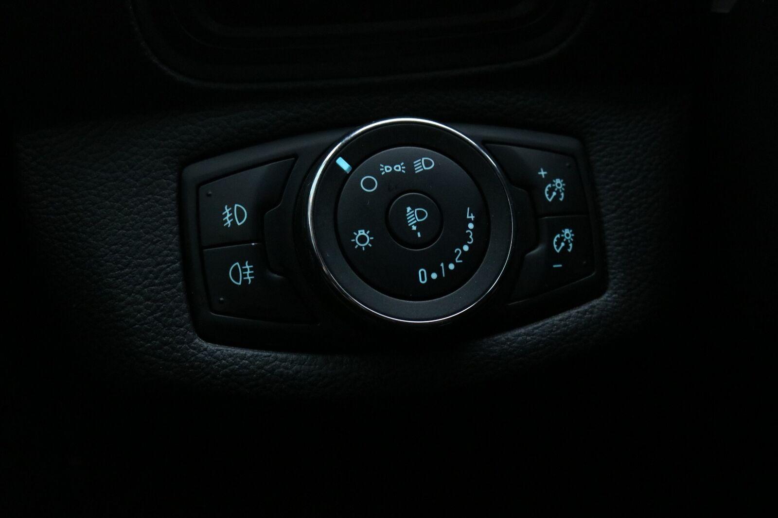 Ford B-MAX TDCi 95 Trend