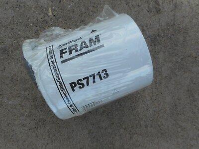 Fuel Water Separator Filter-Spin-on Fram PS7713