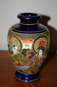 LG-MORIAGE-VASE-MADONNA-AND-IMMORTAL-WARRIOR-COBALT-BLUE-BACKGROUND-GOLD-GILTED