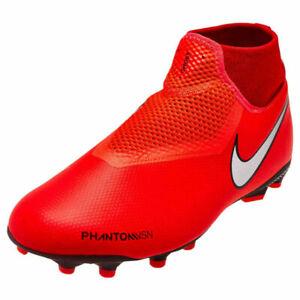Nike-Phantom-vision-VSN-Academy-DF-MG-Game-Over-Enfants-Chaussures-De-Football