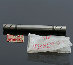 KAWASAKI-KZ-650-B1-B2-77-79-GENUINE-KAWASAKI-SWINGING-ARM-SLEEVE-33034-024-NOS