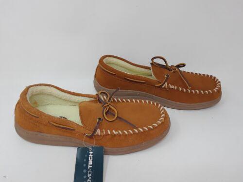 Discount New! Men's Craftsman Suede Slipper - Tan 35270 Kane 32Y